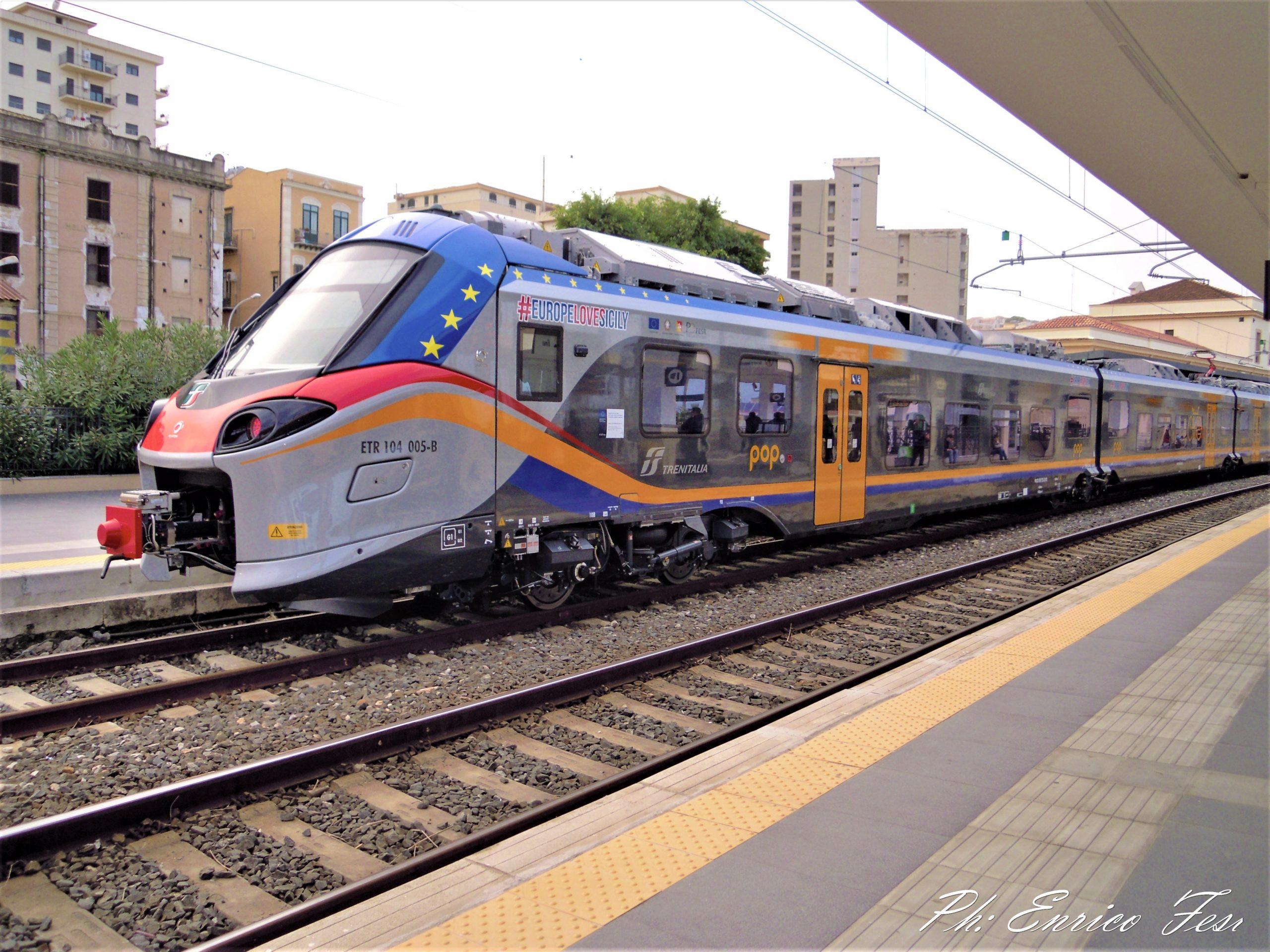 servizi chiusure pop treni sicilia