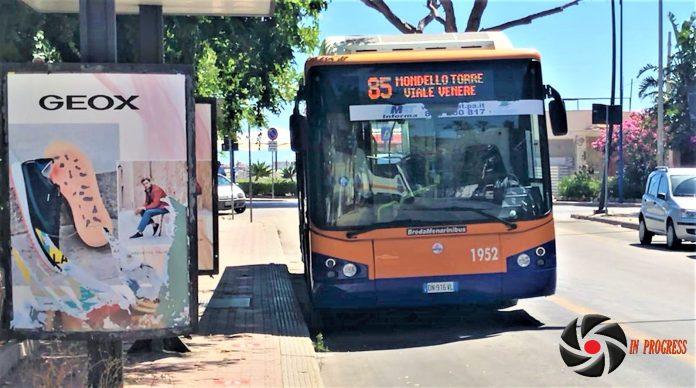 trasporti pubblici palermo