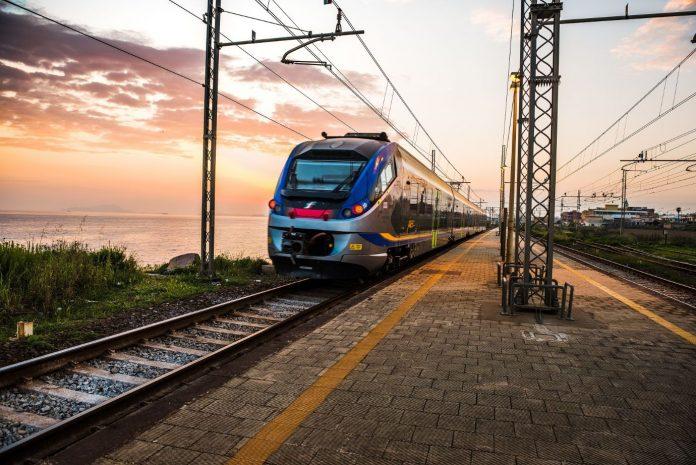 treni regionali sicilia