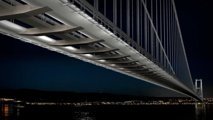 ponte camera governo